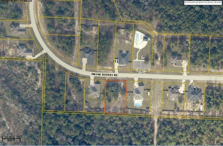 Lot C4 Wayne Rogers Road, Crestview, FL 32539