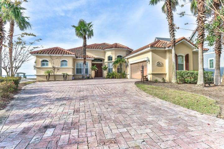 31 DRIFTWOOD Court, Santa Rosa Beach, FL 32459