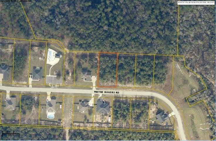 Lot D2 Wayne Rogers Road, Crestview, FL 32539