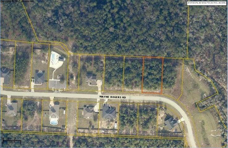 Lot D4 Wayne Rogers Road, Crestview, FL 32539