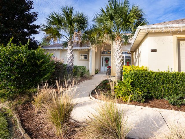 4405 Sonoma Circle, Niceville, FL 32578