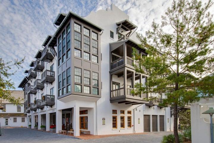 74 Town Hall Road, 2B, Rosemary Beach, FL 32461