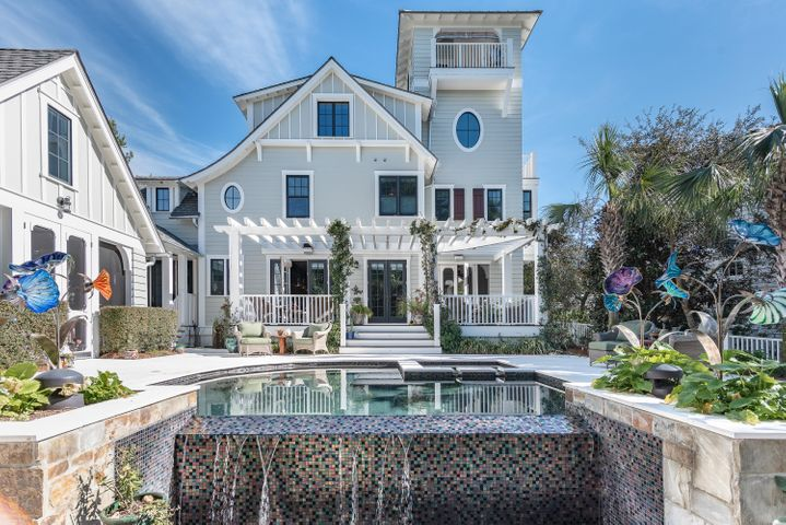 158 Coopersmith Lane, Watersound, FL 32461