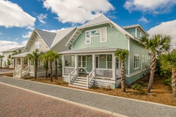 36 Federal Street, Inlet Beach, FL 32461