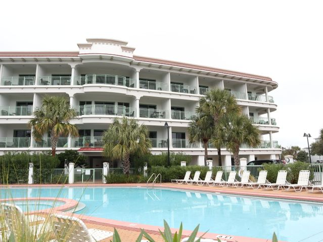 9955 E Co Highway 30-A, UNIT 408, Inlet Beach, FL 32461
