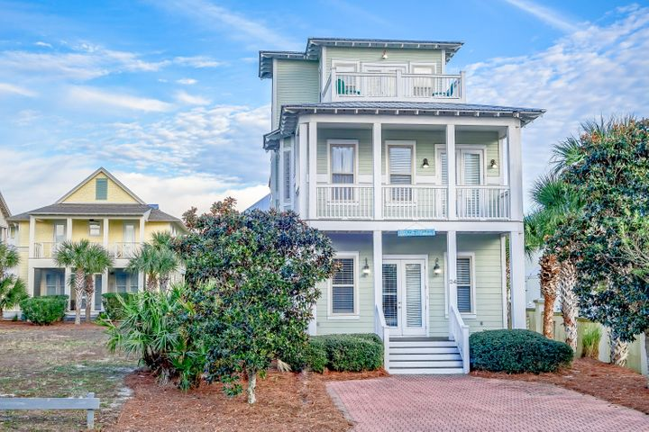 24 Sugar Sand Lane, Santa Rosa Beach, FL 32459