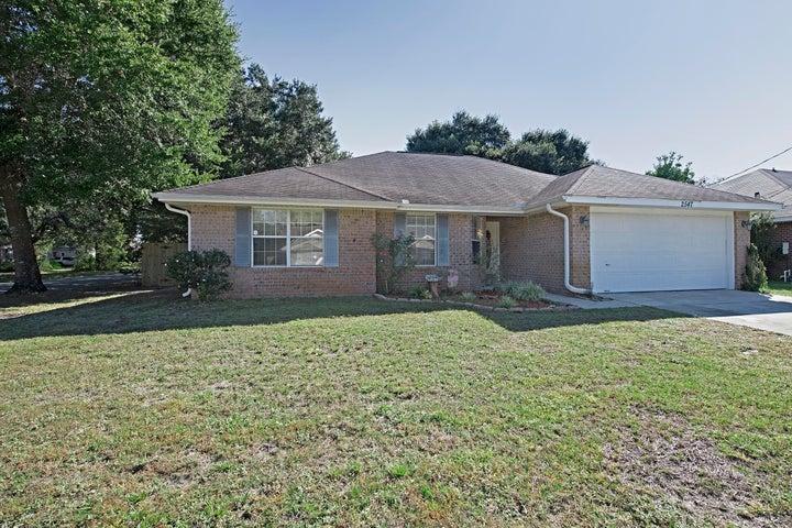 2547 Hidden Estates Circle, Navarre, FL 32566