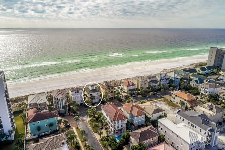 126 Sandprint Circle, Destin, FL 32541