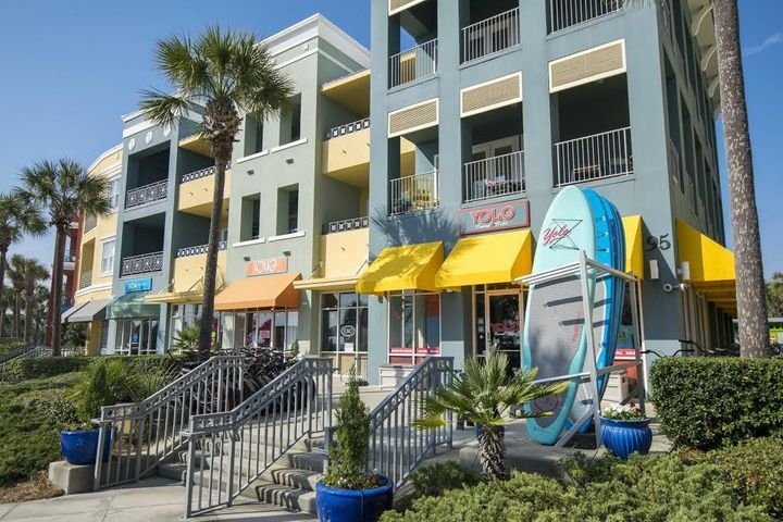 45 Town Center Loop, UNIT 415, Santa Rosa Beach, FL 32459