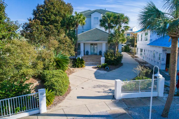 45 White Cliffs Lane, Santa Rosa Beach, FL 32459