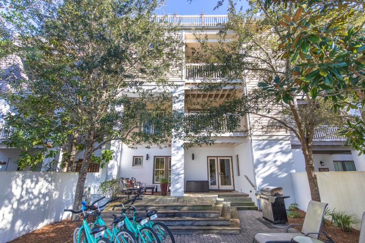 17 Johnstown Lane, Rosemary Beach, FL 32461