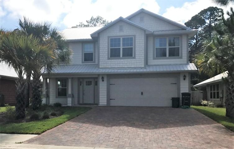 70 Golden Eagle Court, Santa Rosa Beach, FL 32459