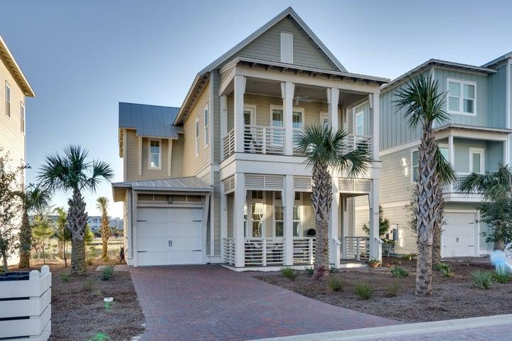 124 Clipper Street, Inlet Beach, FL 32461