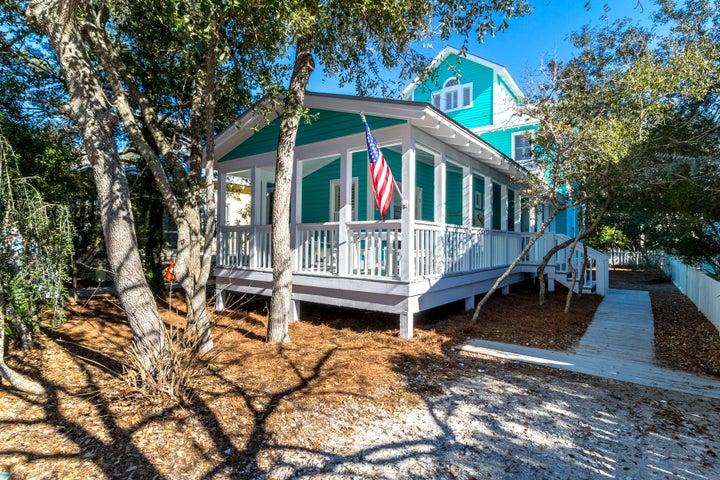 28 E Ruskin Street, Santa Rosa Beach, FL 32459