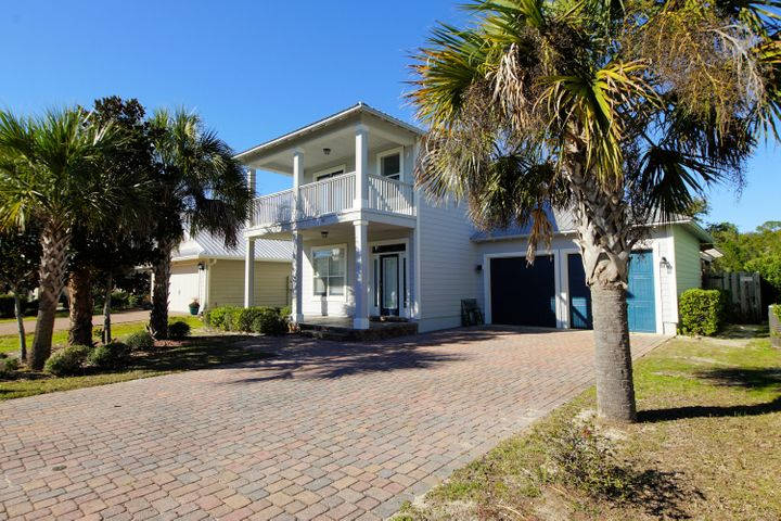 97 Bald Eagle Drive, Santa Rosa Beach, FL 32459