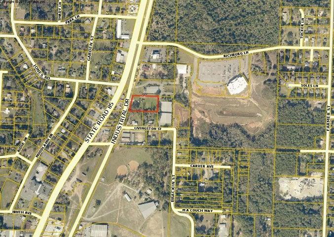971 Industrial Drive, Crestview, FL 32539
