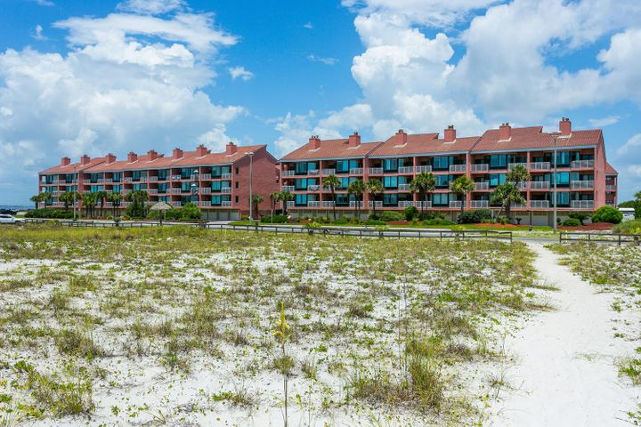 1390 Ft. Pickens Road, 105, Pensacola Beach, FL 32561