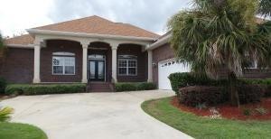 2891 Chanterelle Cove, Crestview, FL 32539