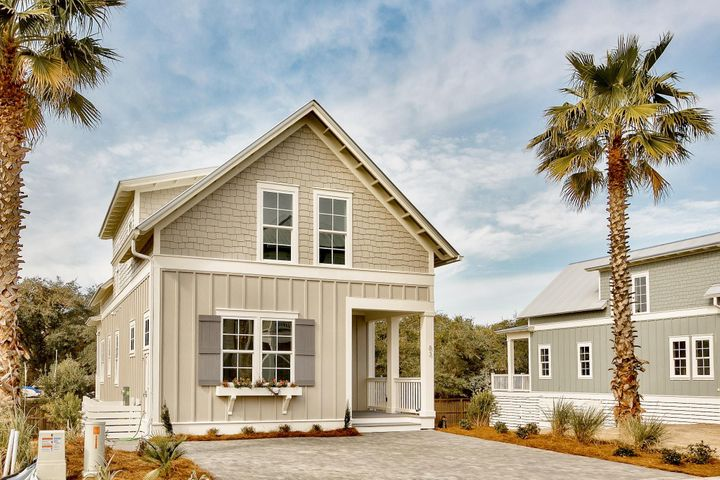 83 Dune Side Lane, Santa Rosa Beach, FL 32459