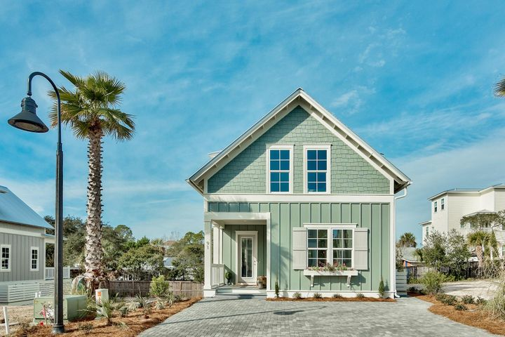 91 Dune Side Lane, Santa Rosa Beach, FL 32459
