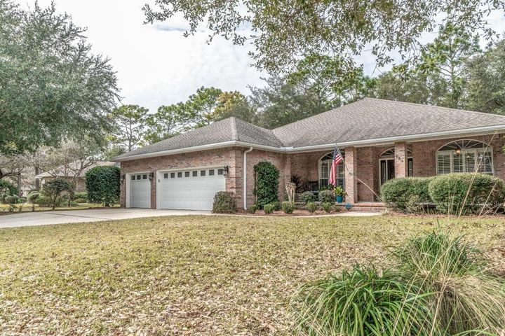 260 Sweetwater, Niceville, FL 32578