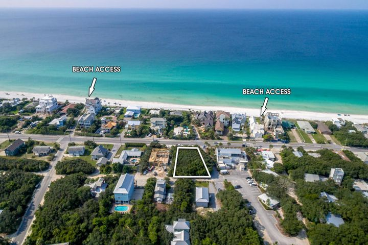 .21 Acres E Co Rd Hwy 30A, Santa Rosa Beach, FL 32459