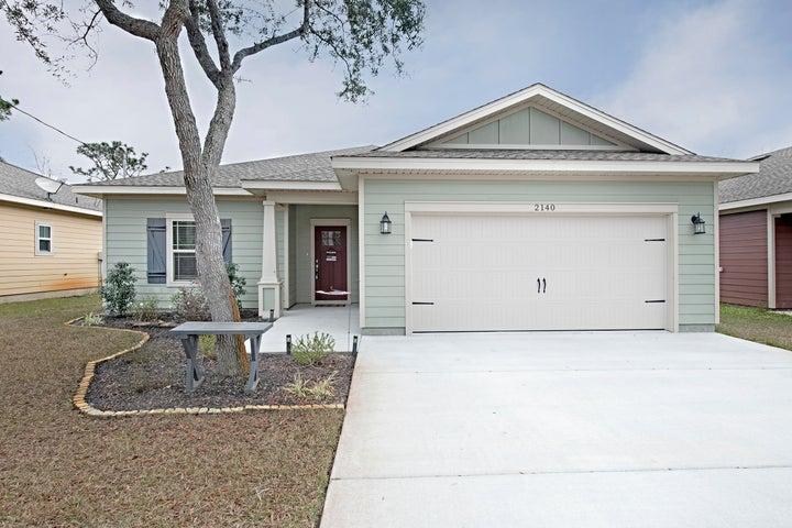 2140 Nina Street, Navarre, FL 32566