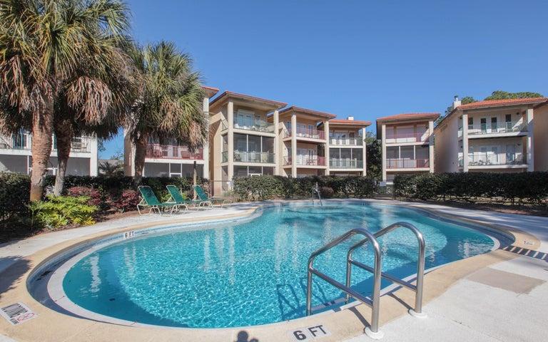 90 Mar-A-Lago Boulevard, UNIT 4, Santa Rosa Beach, FL 32459