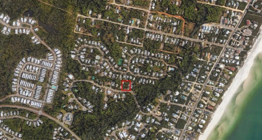 3B Wood Beach Drive, Santa Rosa Beach, FL 32459