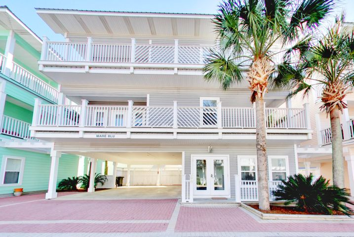 96 Majestica Circle, Santa Rosa Beach, FL 32459