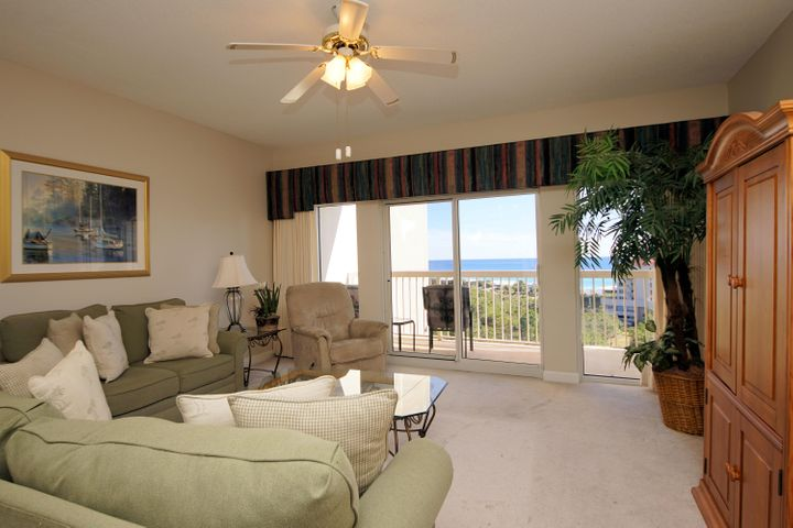 515 Topsl Beach Boulevard, UNIT 814, Miramar Beach, FL 32550
