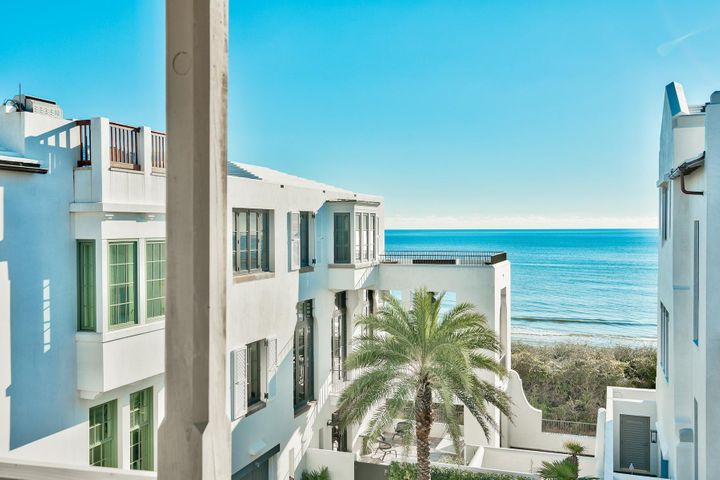 43 Sea Venture Alley, Alys Beach, FL 32461