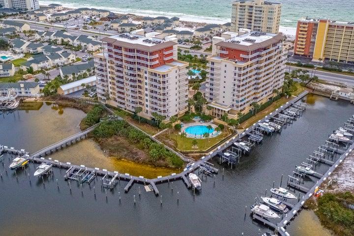 725 Gulf Shore Drive, UNIT 701B, Destin, FL 32540