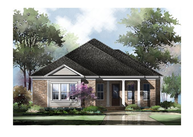 1308 Angelica Place (lot 56 DMC)