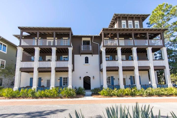45 St Augustine Street, UNIT 9101, Rosemary Beach, FL 32461