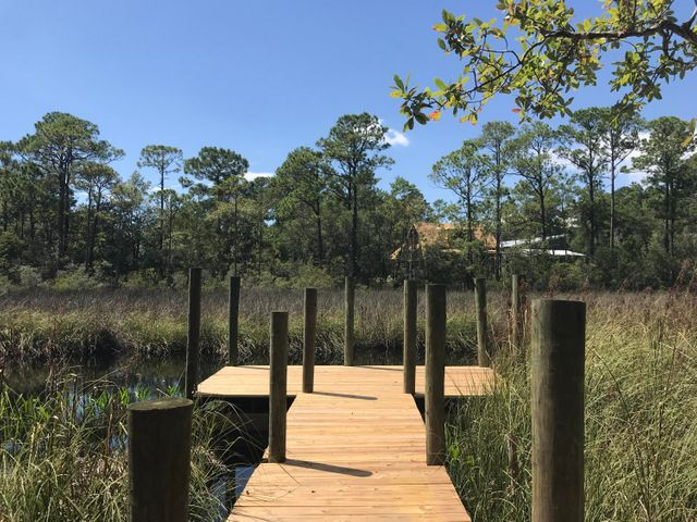 Lot 3A Amelia Lane, Santa Rosa Beach, FL 32459
