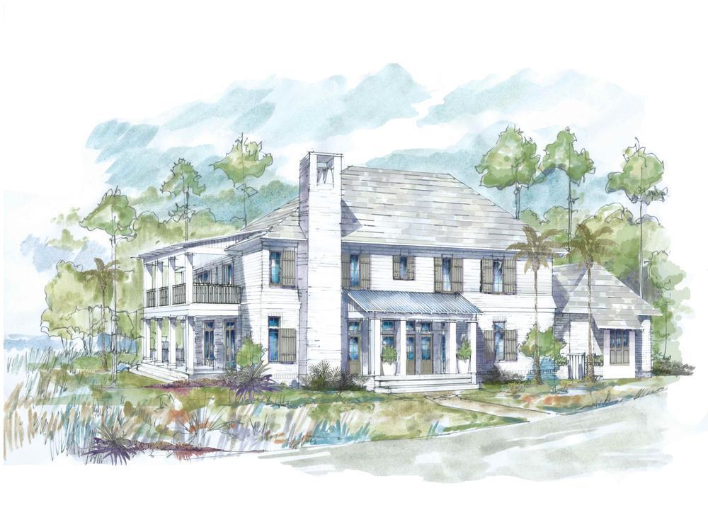 TBD Junop Court, Lot 24, Santa Rosa Beach, FL 32459