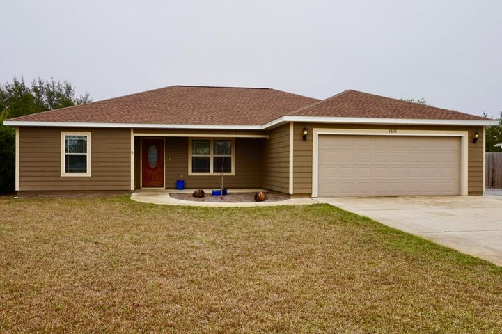 8608 Estrada Street, Navarre, FL 32566