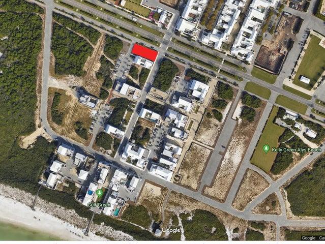 26 S Charles Street, Inlet Beach, FL 32461