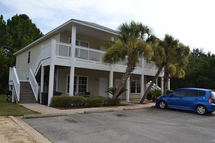 108 Don Bishop Road, 6-3, Santa Rosa Beach, FL 32459