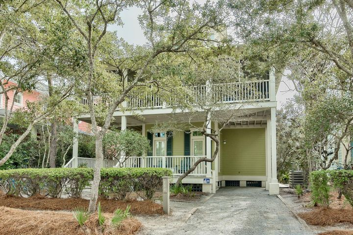 154 Silver Laurel Way, Santa Rosa Beach, FL 32459