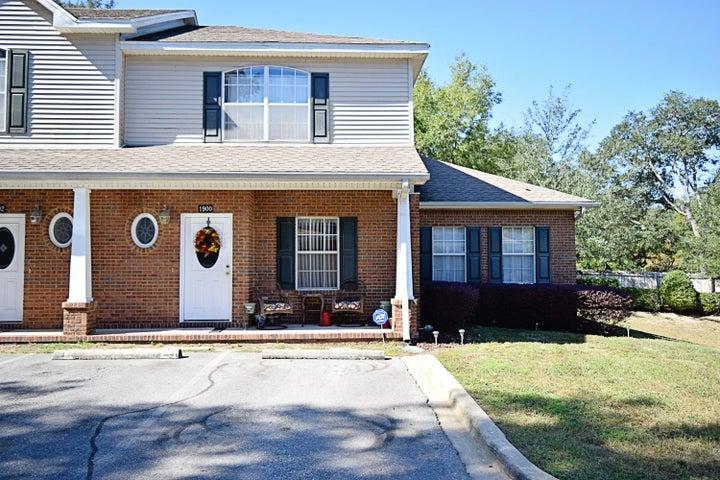 1900 Cottage Grove Lane, Niceville, FL 32578