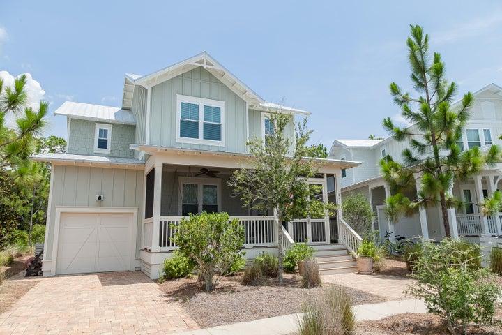 64 Salamander Circle, Santa Rosa Beach, FL 32459