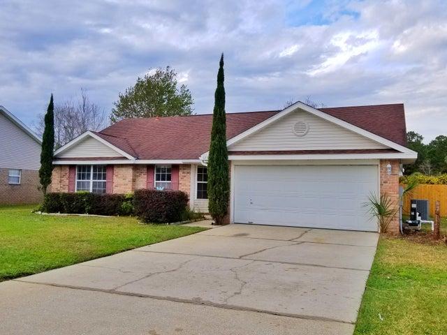 6956 Cotton Boll Lane, Navarre, FL 32566