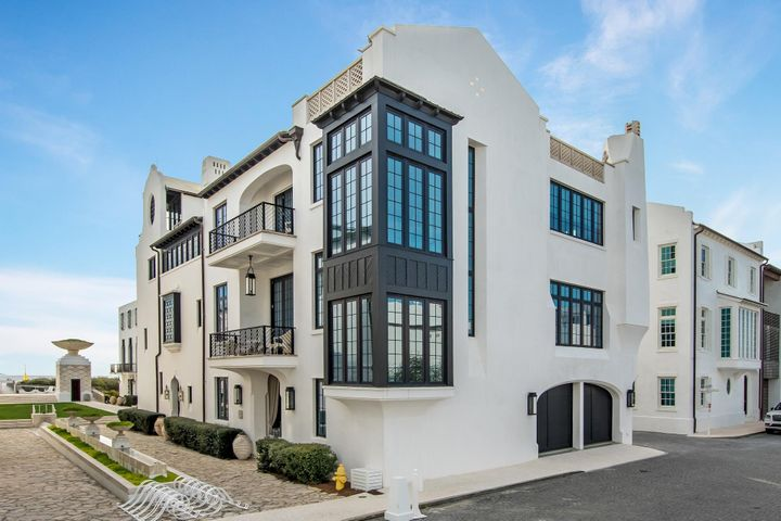62 Sea Venture Alley - Alys Beach