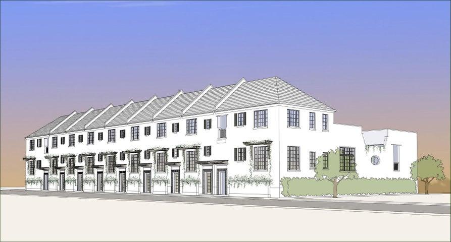 169 N Castle Harbour Drive, Lot U36, Alys Beach, FL 32461