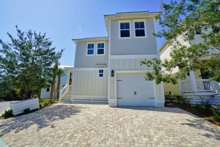 324 Gulfview Circle, Santa Rosa Beach, FL 32459