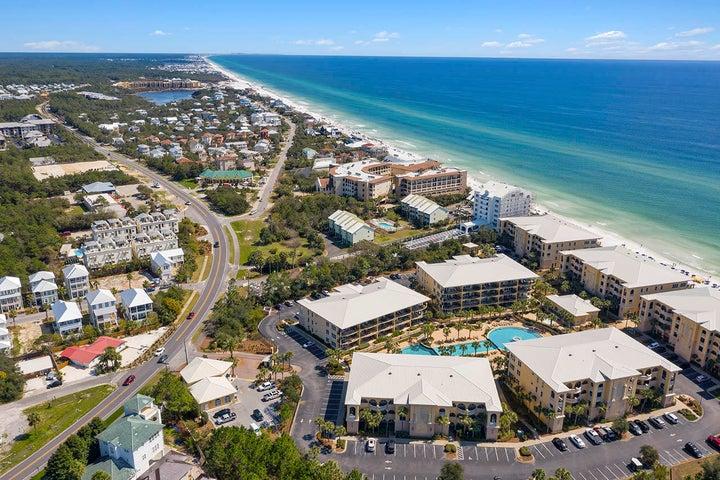 2421 W Co Highway 30-A, UNIT E302, Santa Rosa Beach, FL 32459