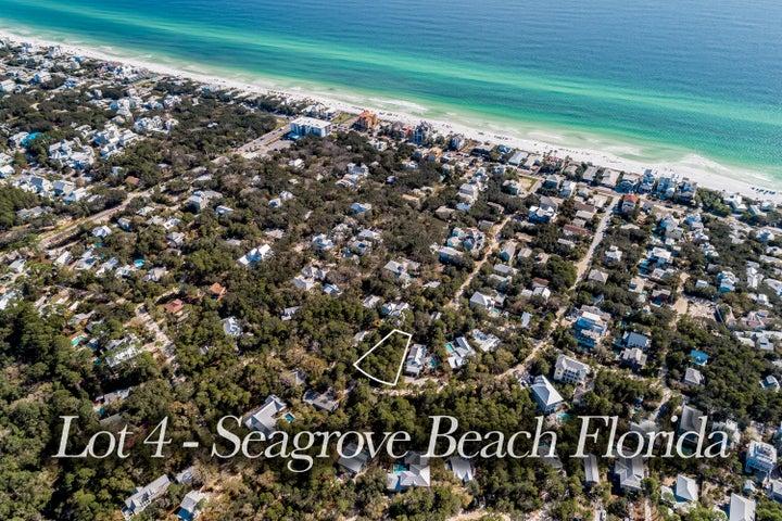 Lot 4 Dogwood Street, Santa Rosa Beach, FL 32459