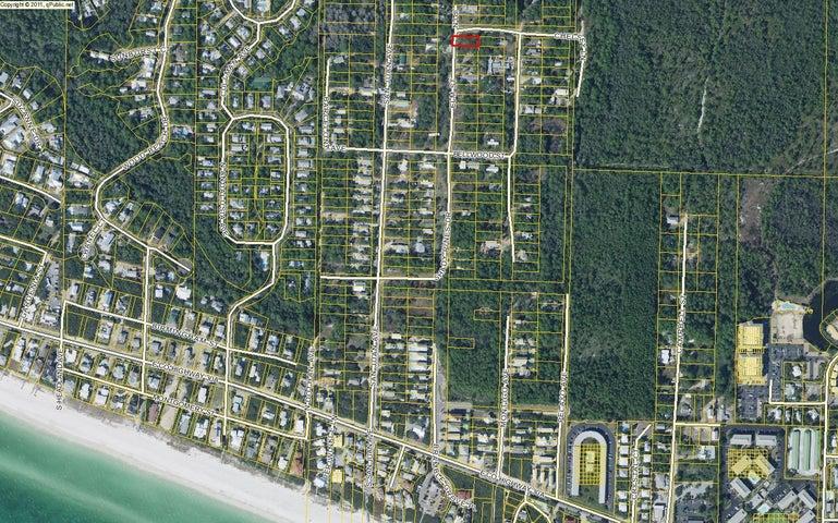 Lot 24 Elm Street, Santa Rosa Beach, FL 32459